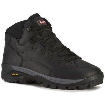 Scarpe Uomo Sneakers Olang ATRMPN-12052 Nero
