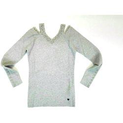 Abbigliamento Donna Vestiti Lolita ATRMPN-11472 Grigio