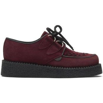 Scarpe Donna Sneakers basse Underground ATRMPN-15834 Rosso