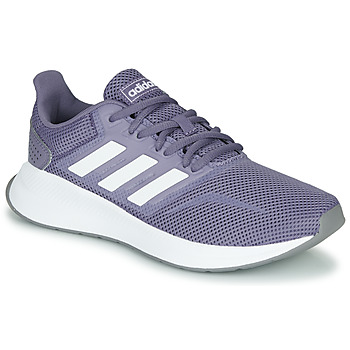 Scarpe Donna Sneakers basse adidas Performance RUNFALCON Blu