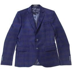 Abbigliamento Uomo Giacche da completo Langella ATRMPN-15271 Blu