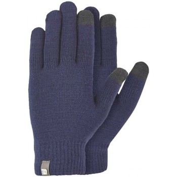 Accessori Unisex bambino Guanti Brekka Guanti Bambino B-Glove Magic Blu