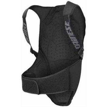 Accessori Unisex bambino Accessori sport Dainese Protezione snowboard Back Protector Soft Flex Lady Nero