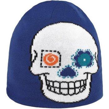 Accessori Donna Berretti Brekka Cappello bambino Noughty Reversibile Blu
