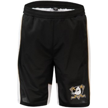 Abbigliamento Uomo Shorts / Bermuda Majestic Short Uomo Fridar Poly Mesh Grigio