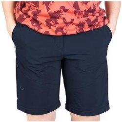 Abbigliamento Unisex bambino Chino Salewa Pantaloni Donna Puez 2/1 Blu
