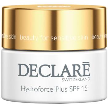 Bellezza Idratanti e nutrienti Declaré Hydro Balance Hydroforce Plus Spf15 Cream Declaré 50 ml