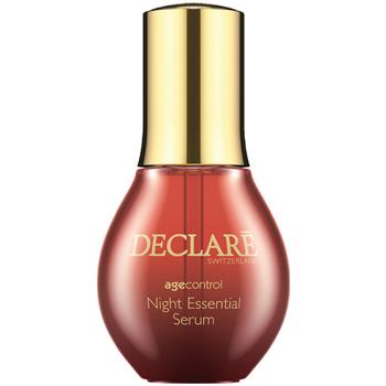 Bellezza Antietà & Antirughe Declaré Age Control Night Essential Serum Declaré 50 ml