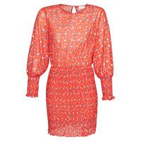 Abbigliamento Donna Abiti corti Moony Mood FANETTE Rosso
