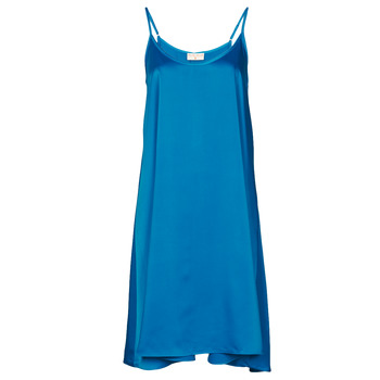 Abbigliamento Donna Abiti corti Moony Mood FANETTI Blu
