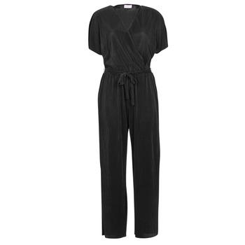 Abbigliamento Donna Tuta jumpsuit / Salopette Moony Mood CLOKES Nero
