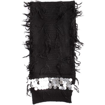 Accessori Donna Sciarpe Le Coeur Twinset 192ST4788 Sciarpe Donna nero nero
