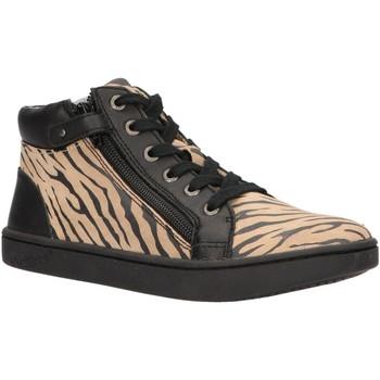 Scarpe Unisex bambino Sneakers alte Kickers 572062-30 LYLUBY Blanco