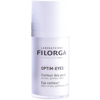Bellezza Antietà & Antirughe Laboratoires Filorga Optim-eyes Eye Contour  15 ml