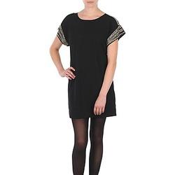 Abbigliamento Donna Abiti corti Vero Moda MANDY Nero