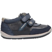 Scarpe Bambino Sneakers alte Mayoral 42050 R1 Azul