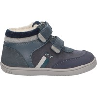 Scarpe Bambino Sneakers alte Mayoral 42066 Azul