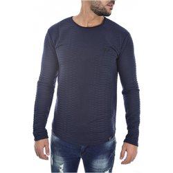 Abbigliamento Uomo Felpe Goldenim Paris Felpas 1234 - Uomo blu