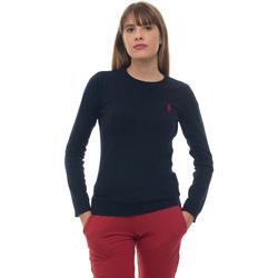 Abbigliamento Donna Maglioni U.S Polo Assn. 52438-52631179 Blu