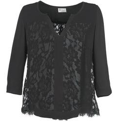 Abbigliamento Donna Top / Blusa Stella Forest STIRPIA Nero
