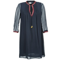 Abbigliamento Donna Abiti corti Stella Forest STALOU Blu
