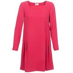 Abbigliamento Donna Abiti corti Stella Forest STOLON Rosso