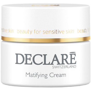 Bellezza Idratanti e nutrienti Declaré Pure Balance Matifying Cream Declaré 50 ml