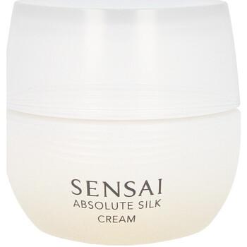 Bellezza Donna Idratanti e nutrienti Kanebo Sensai Sensai Absolute Silk Cream