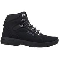 Scarpe Uomo Sneakers alte Kappa Dolomo Nero