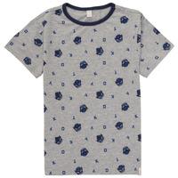 Abbigliamento Bambino T-shirt maniche corte Esprit EUGENIE Grigio