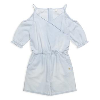 Abbigliamento Bambina Tuta jumpsuit / Salopette Esprit FRANCESCO Blu