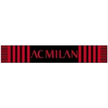Accessori Accessori sport Imma Sciarpa Jacquard Milan Nero