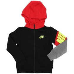 Abbigliamento Unisex bambino Felpe Nike Felpa Bambino Core Nero