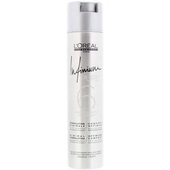 Bellezza Donna Maschere &Balsamo L´oreal Laca Infimium Pure  Soft 500ml Laca Infimium Pure  Soft 500ml