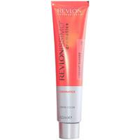 Bellezza Accessori per capelli Revlon Revlonissimo Cromatics c20-purple Aubergine  60 ml