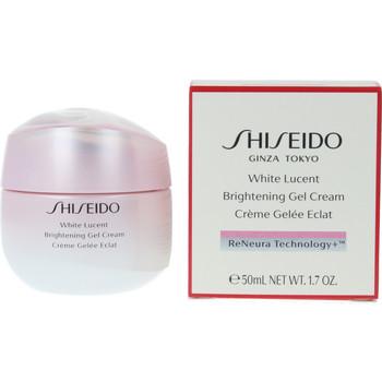 Bellezza Donna Idratanti e nutrienti Shiseido White Lucent Brightening Gel Cream  50 ml