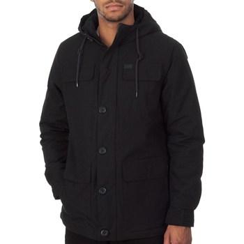 Abbigliamento Uomo Parka Globe GB01637013-GOODSTOCK-THERMAL-PARKA-JACKE Blk-black