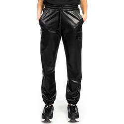 Abbigliamento Donna Pantaloni da tuta Pyrex PYREX   PANTAL.FELPA DONNA Pantalone tuta Donna PC40592 Nero