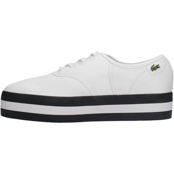 Scarpe Donna Sneakers basse Lacoste - Sneaker bianco FA0051-147 BIANCA
