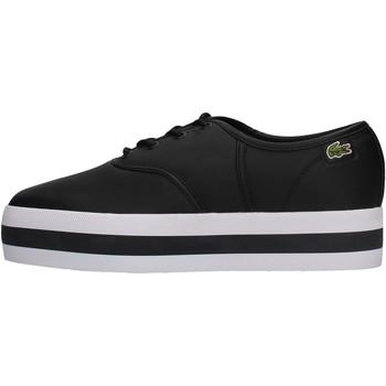 Scarpe Donna Sneakers basse Lacoste - Sneaker nero FA0051-312 NERO