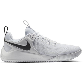 Scarpe Donna Sport Indoor Nike WMNS  AIR ZOOM HYPERACE 2 AA0286 100 Bianco