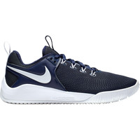 Scarpe Donna Sport Indoor Nike WMNS  AIR ZOOM HYPERACE 2 AA0286 400 Blu
