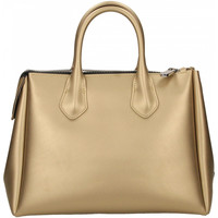 Borse Donna Borse a mano Gum RE-BUILD 8258-silky-gold