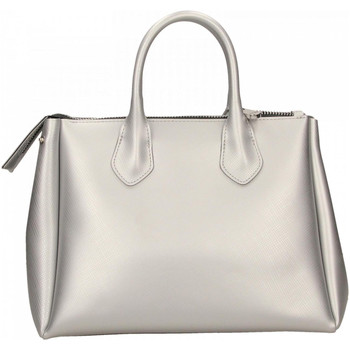 Borse Donna Borse a mano Gum RE-BUILD 0406-silver