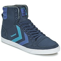 Sneakers alte Hummel TEN STAR WAXED CANVAS HI