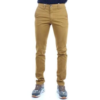 Abbigliamento Uomo Chino Manuel Ritz 2732P1578T 193811 Pantaloni Uomo Coccio Coccio