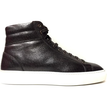 Scarpe Uomo Sneakers alte Aldo Brue' ATRMPN-16181 Marrone