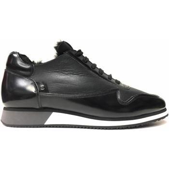 Scarpe Uomo Sneakers basse Aldo Brue' ATRMPN-16184 Nero