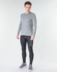 Abbigliamento Uomo Leggings Nike M NK RUN MOBILITY TIGH GX FF Nero