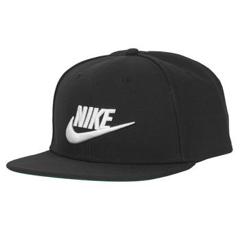 Accessori Cappellini Nike U NSW PRO CAP FUTURA Nero